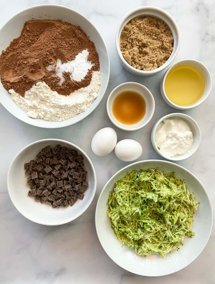 The ingredients needed for this recipe.